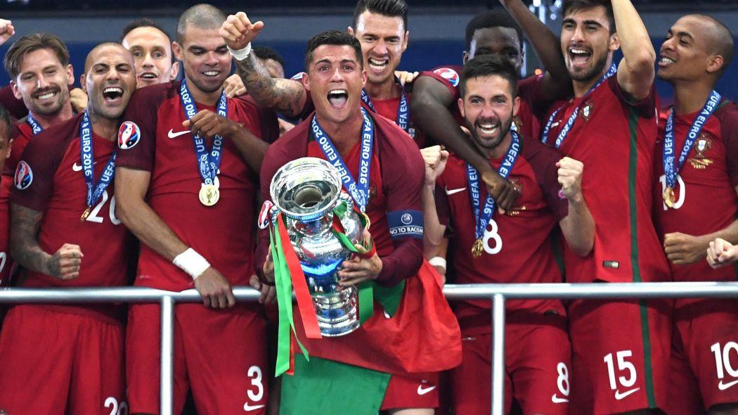 Una mental coach dietro l'impresa del Portogallo | Sport