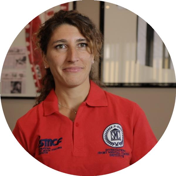Barbara Garbagnati testimonianza scuola coach master ISMCI