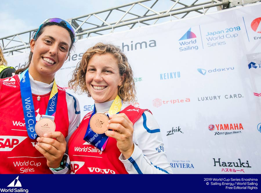 Di Salle Dubbini bronzo Genova 2019