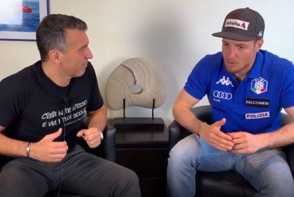 Intervista Mattia Casse Roberto Re Lorenzo Marconi Sport Power Mind
