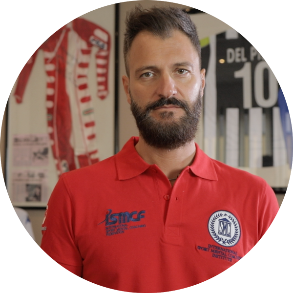 Paolo Valli testimonianza scuola coach master ISMCI