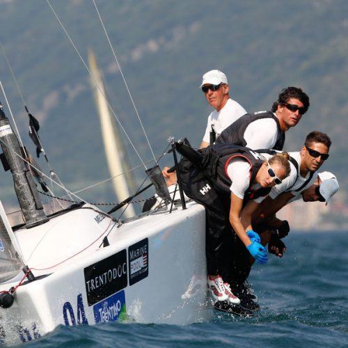 Riccardo Simoneschi - Testimonial Sport Power Mind