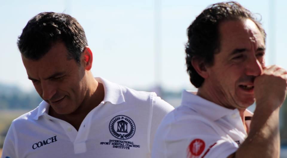 Roberto Re e Lorenzo Marconi
