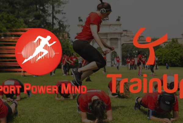 TrainUp e Sport Power Mind