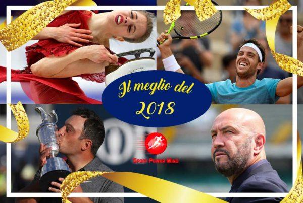 migliori storie sport 2018 sport power mind