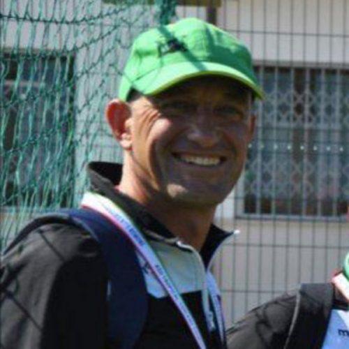Vittorio Cammarota Testimonial Sport Power Mind