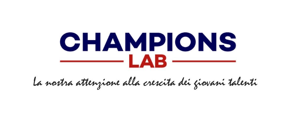 Champions Lab Sport Power Mind