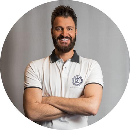 Paolo Valli mental coach SPM