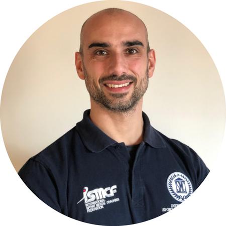 Fabrizio Toscano Mental coach di Sport Power Mind