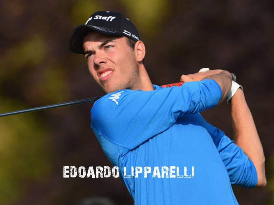 Edoardo Lipparelli