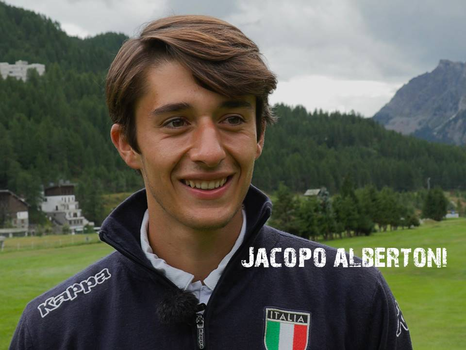 Jacopo Albertoni