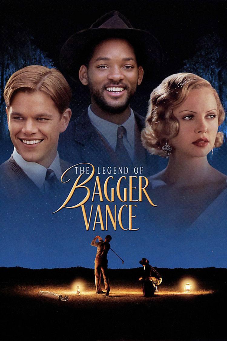 La leggenda di Bagger Vance FILM per appassionati di sport