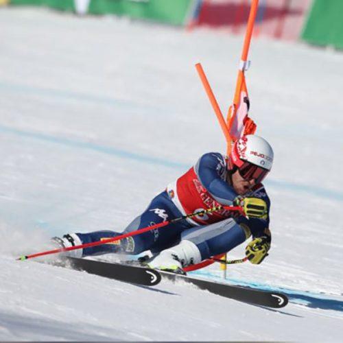 Mattia Casse - Testimonial Sport Power Mind