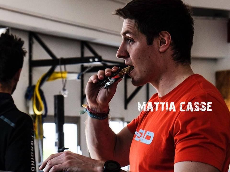Mattia Casse