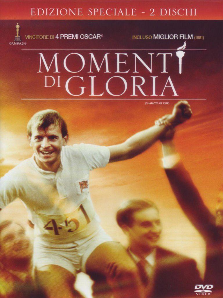 Momenti di gloria FILM per appassionati di sport