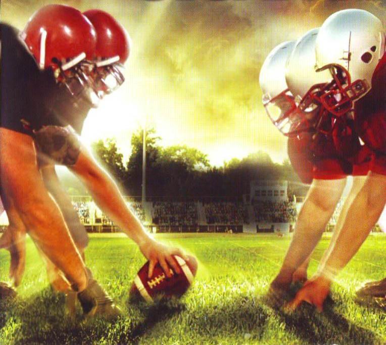 film per appassionati di sport e atteggiamento mentale
