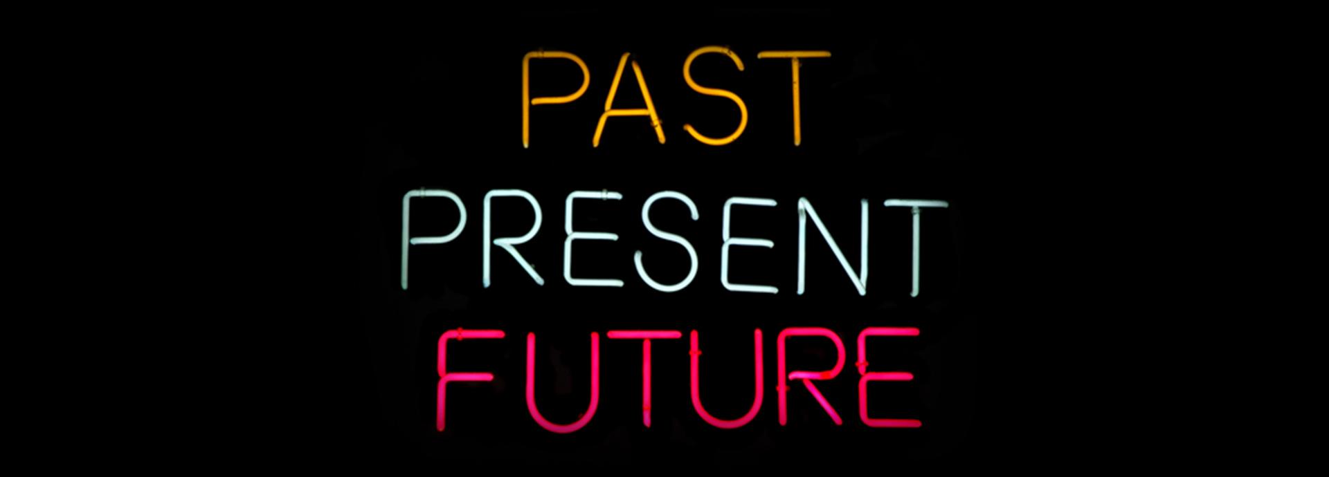 passato presente futuro mindfulness